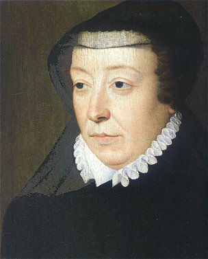 Catherine de Medici Most Inspirational Woman