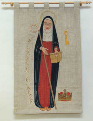 Hildegard of Bingen Most Inspirational Woman