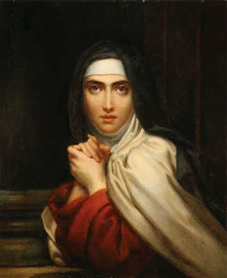 St Teresa of Avila Most Inspirational Woman