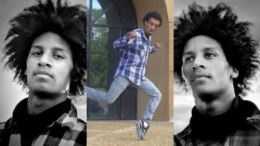Top 5 Professional street dancers