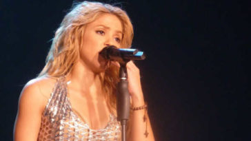 best songs of shakira