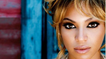 Best songs of beyonce