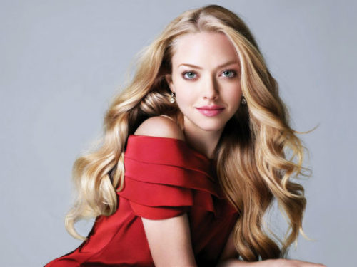 Amanda Seyfried Top 10 most beautiful women of 2016