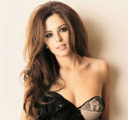 Cheryl Cole Hottest Female Pop Singers of 2016
