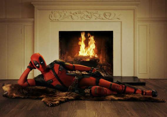 best movie superheroes