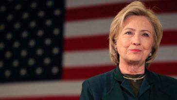Hillary Clinton - The Most Influential Women of 21st Century