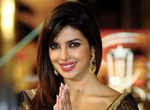Priyanka Chopra Top 10 most beautiful women of 2016