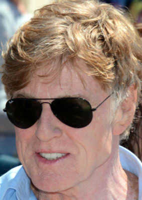 Robert Redford most handsome men in the world