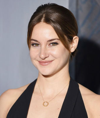 Shailene Woodley Top 10 most beautiful women of 2016