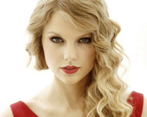 Taylor swift Top 10 most beautiful women of 2016