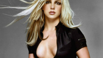 britney spears Hottest Female Pop Singers of 2016