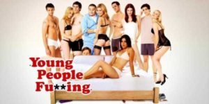 Young People Fucking sex comedy movie