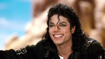 10 famous artists inspired by Michael Jackson