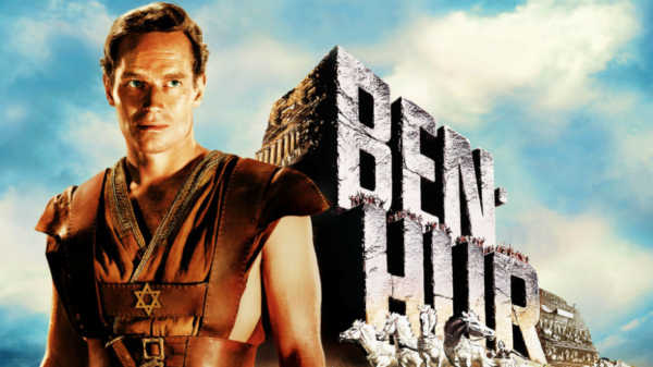BEN HUR best Oscar winning movies