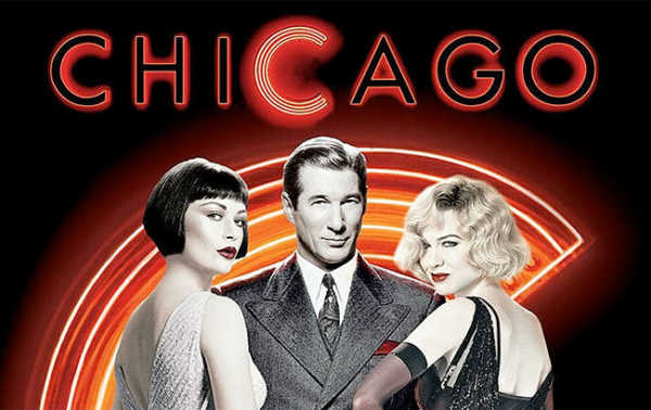 Chicago best Oscar winning movies