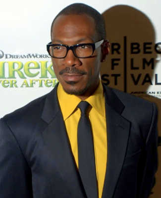 Eddie Murphy African-Americans who changed the world