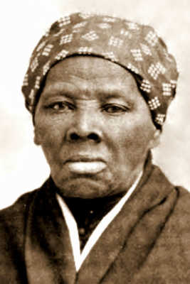 Harriet Tubman African-Americans who changed the world