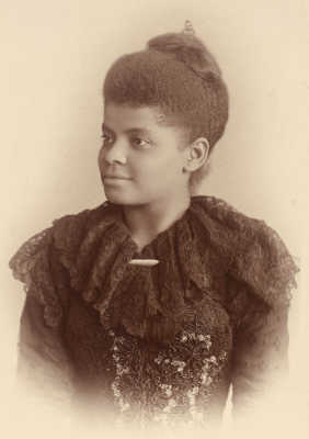 Ida B. Wells-Barnett African-Americans who changed the world