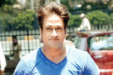 Inder Kumar celebrities who went to jail
