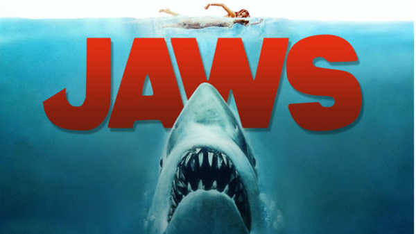Jaws best Oscar winning movies