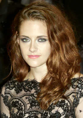Kristen Stewart Celebrities with most beautiful eyes