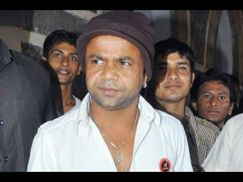 Rajpal Yadav celebrities who went to jail