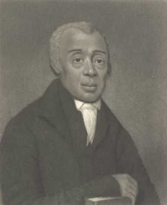 Richard Allen African-Americans who changed the world
