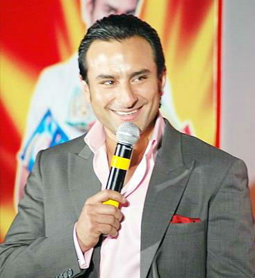 Saif Ali Khan celebrities who went to jail