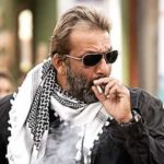 Sanjay Dutt celebrities who went to jail