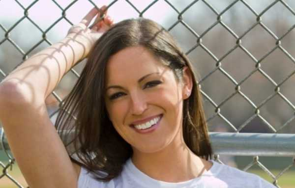 Sarah Spain hottest female sports caster