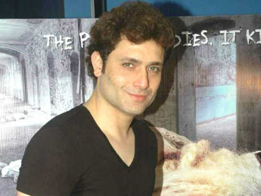 Shiney Ahuja celebrities who went to jail