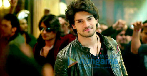 Sooraj Pancholi celebrities who went to jail