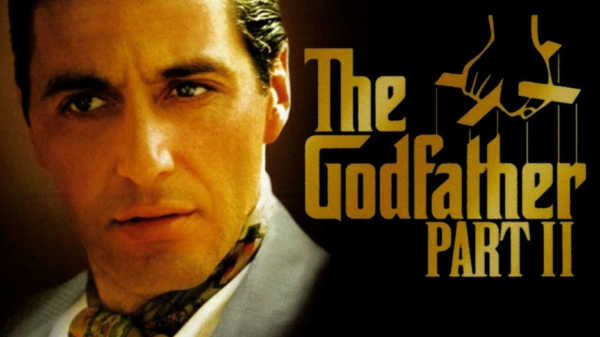 The Godfather Part II best Oscar winning movies