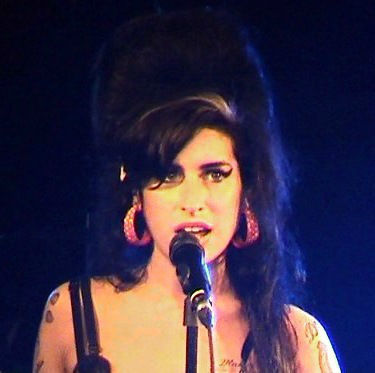 Amy Winehouse famous artists gone too Soon