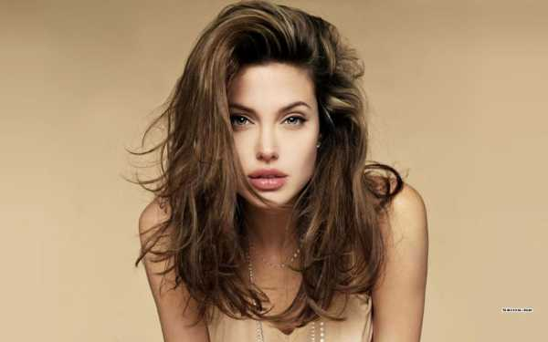 Angelina Jolie Hottest Celebrity Daughters