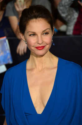 Ashley Judd Celebrities who Faced Sexual Assaults