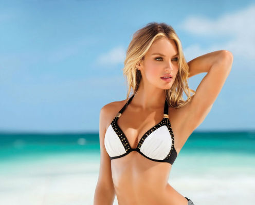 Candice Swanepoel hottest women in the world 2016