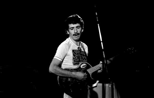 Carlos Santana Celebrities who Faced Sexual Assaults