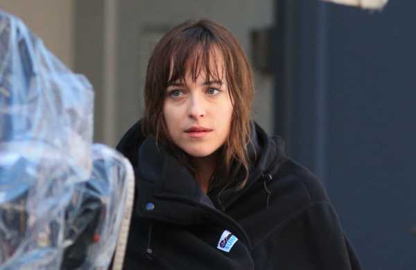 Dakota Johnson Hottest Celebrity Daughters