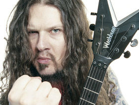 Dimebag Darrell famous artists gone too Soon