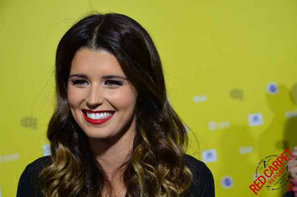 Katherine Schwarzenegger Hottest Celebrity Daughters