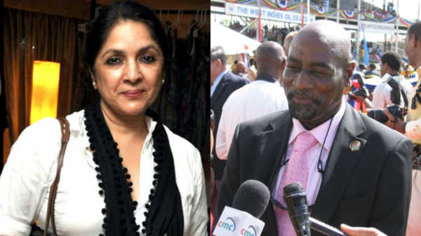 Neena Gupta & Vivian Richards Love Affairs of Bollywood Actresses with Cricketers
