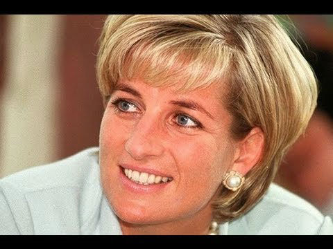 Princess Diana famous people with sudden deaths