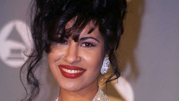 Selena Quintanilla-Pérez famous artists gone too Soon