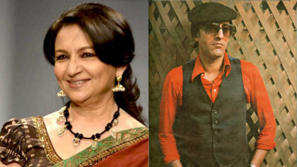 Sharmila Tagore & Mansoor Ali Khan Pataudi Love Affairs of Bollywood Actresses with Cricketers