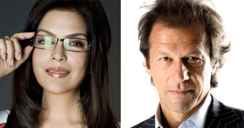 Zeenat Aman & Imran Khan Love Affairs of Bollywood Actresses with Cricketers