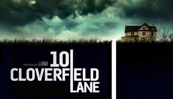 10 Cloverfield Lane Best Hollywood Movies of 2016