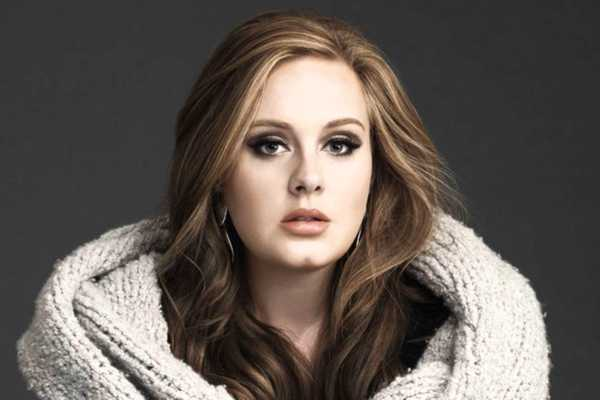 Adele Most Influential People Of 2016