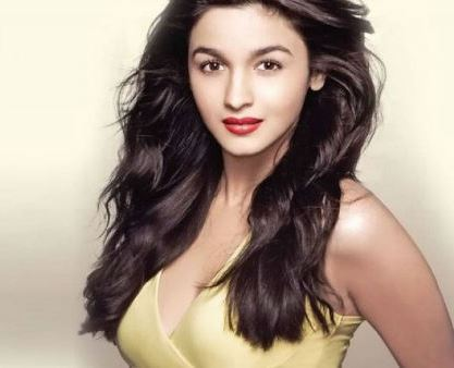 Alia Bhatt Hottest Bollywood Actresses of 2016