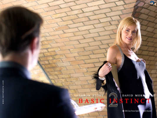 Basic Instinct 2 Adult Hollywood Movies